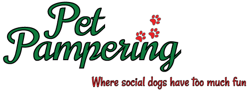 Pet Pampering company